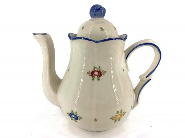 Zeller Keramik Petite Rose Kaffeekanne 0,40 l