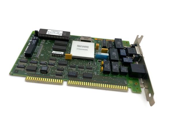 IBM 73G2042 ISA Token Ring Adapter  ISA 16bit Token Ring Adapter