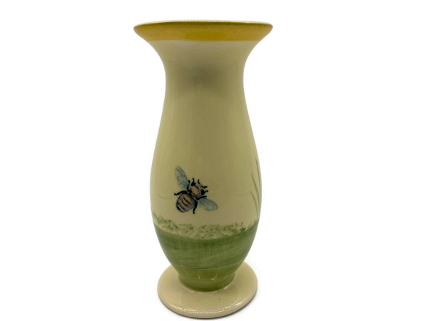 Zeller Keramik Biene Vase 16 cm