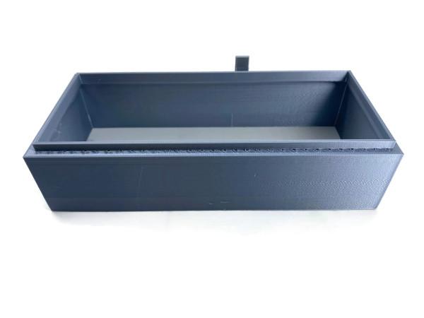 Bohnenbehälter Erweiterung für 500 gr Bohnenkapazität Zubehör für A1