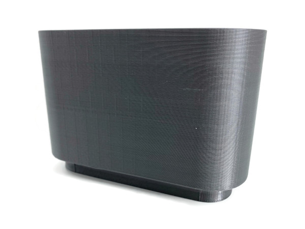 Bohnenbehälter Erweiterung für 500 gr Bohnenkapazität Zubehör für EQ9 Reihe S700