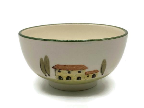Zeller Keramik Bella Toscana Schälchen 11 cm