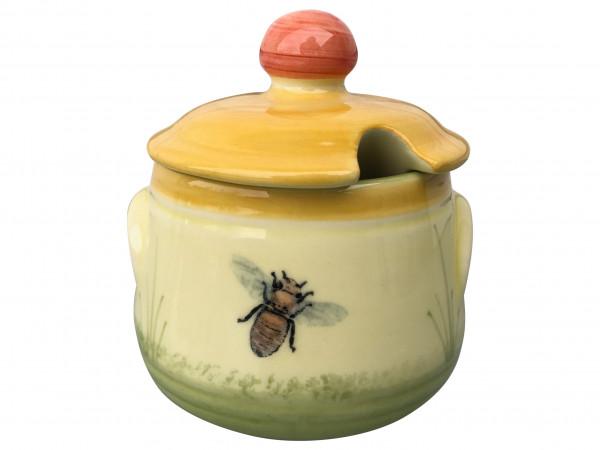 Zeller Keramik Biene Geleedose 0,20 l