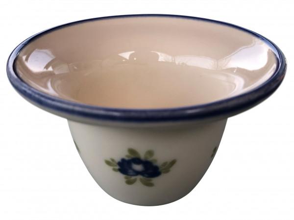 Zeller Keramik Petite Rose Eierbecher 5 cm