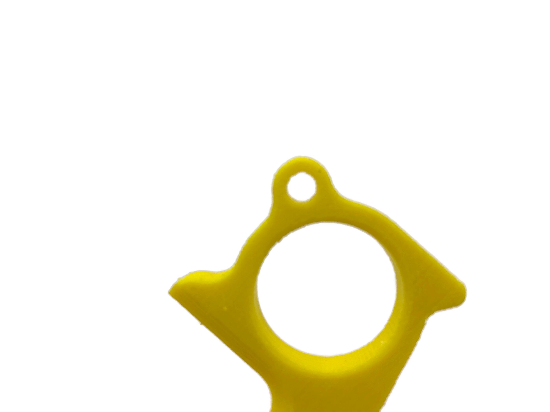 Corona Türgriff