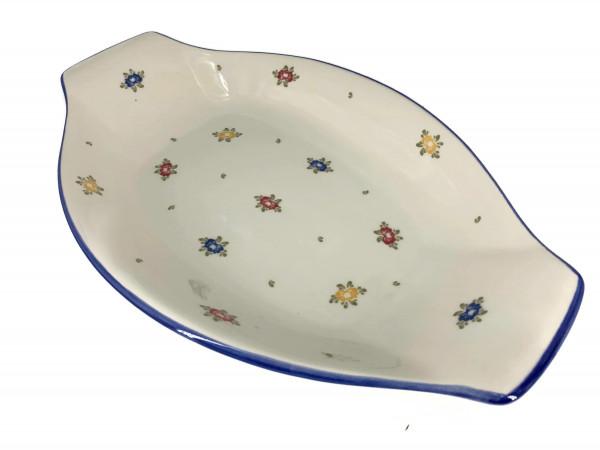 Zeller Keramik Petite Rose Brotkorb 31 cm