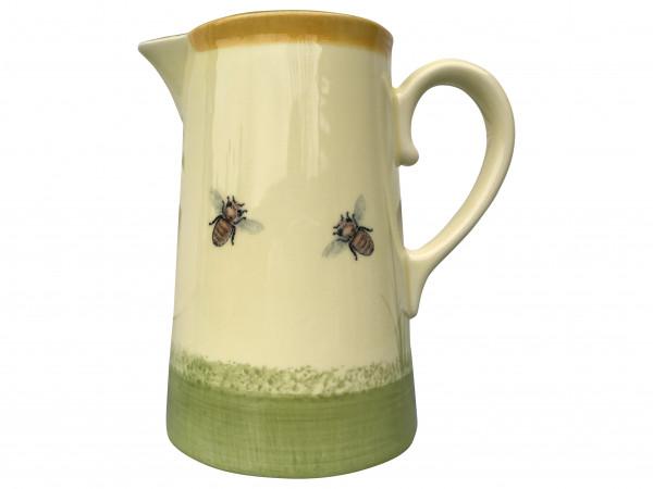 Zeller Keramik Biene Krug 1,00 l