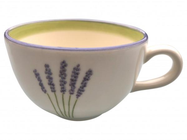 Zeller Keramik Fleur de Provence Obertasse (Schale) 0,20 l