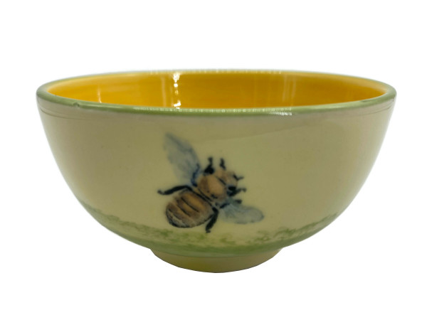 Zeller Keramik Biene Schälchen 11 cm