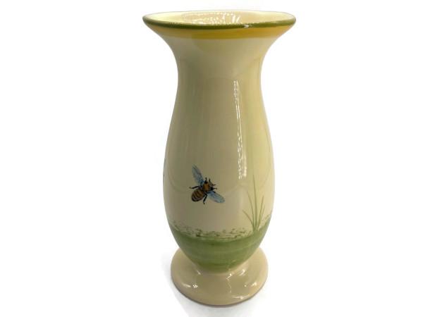 Zeller Keramik Biene Vase 19 cm