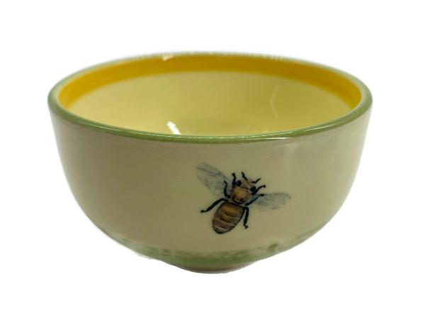 Zeller Keramik Biene Schälchen 12 cm