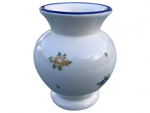 Zeller Keramik Petite Rose Vase 10 cm