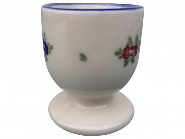 Zeller Keramik Petite Rose Eierbecher 6 cm