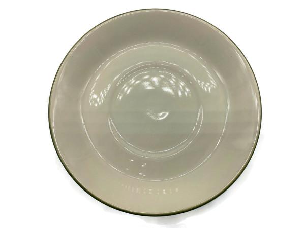 Zeller Keramik Schäfchen Untertasse 15 cm