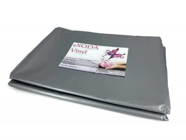 Inkontinenzlaken Unterlaken Matratzenauflage grau 180x240 cm Inkontinenzauflage Inkontinenz-Bettlaken auch für Kinder von eXODA