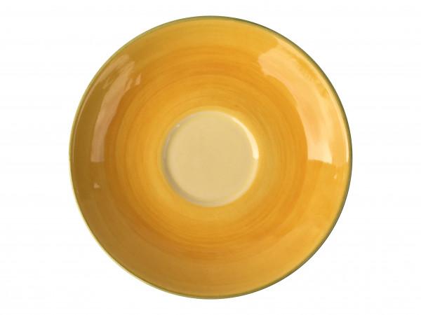 Zeller Keramik Biene Untertasse 15 cm