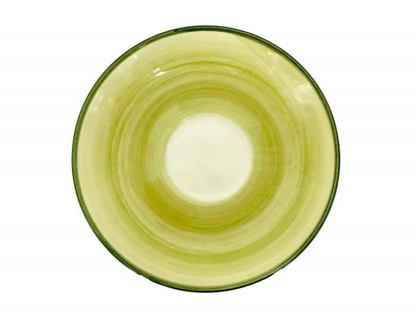 Zeller Keramik Bella Toscana Untertasse 15 cm