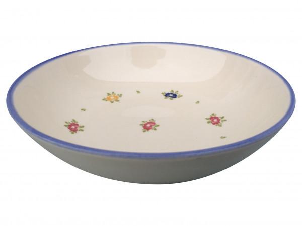 Zeller Keramik Petite Rose Müslischale 18 cm