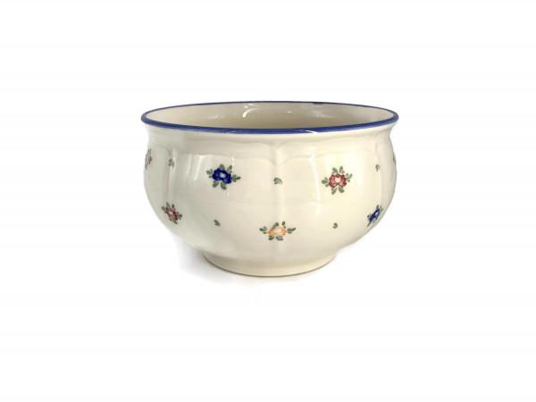 Zeller Keramik Petite Rose Schüssel 17 cm