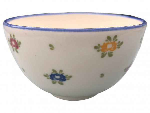 Zeller Keramik Petite Rose Schale Bols ohne Schrift 12 cm