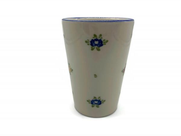 Zeller Keramik Petite Rose Milchbecher 0,20 l