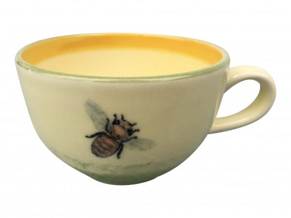 Zeller Keramik Biene Obertasse (Schale) 0,20 l
